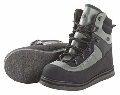Allen Company Sweetwater Felt Sole Wading Boot, Gray/Bl
