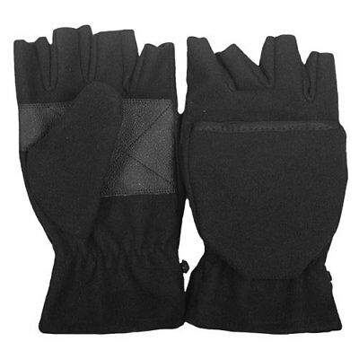 Fox Outdoor Products Shooter's Action Mitten, Large