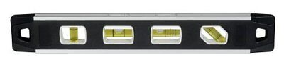 Johnson Level and Tool 1401-1200 12-Inch Magnetic Alumi