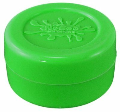 NoGoo Nonstick Silicone Large Jar (Holds Approx 10ml) -