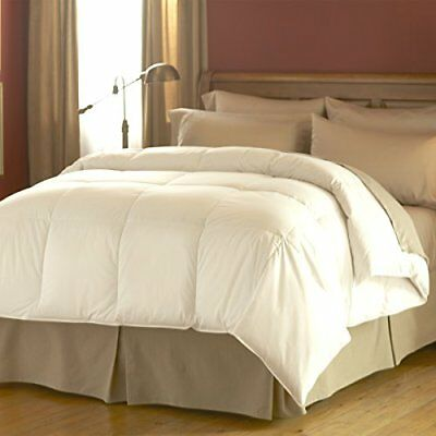 Spring Air 66179 Hypoallergenic Cotton Cover Dream Form