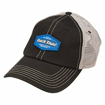 Park Tool Mesh Back Ball Cap - HAT-6 (One Size)