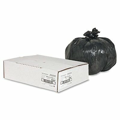 Nature Saver Recycled Heavy-Duty Trash Liners