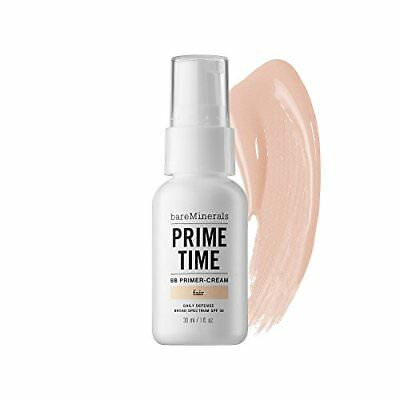 Bare Escentuals Bareminerals Prime Time BB Primer-Cream