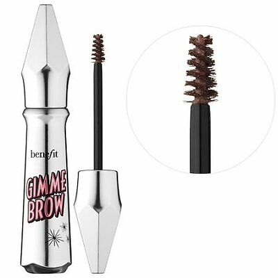 Benefit Cosmetics Gimme Brow - medium/deep  0.1 oz