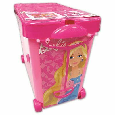 Barbie Store It All Carrying Case by Tara Toys