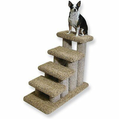 Beatrise Pet Products Deluxe Doggie Steps