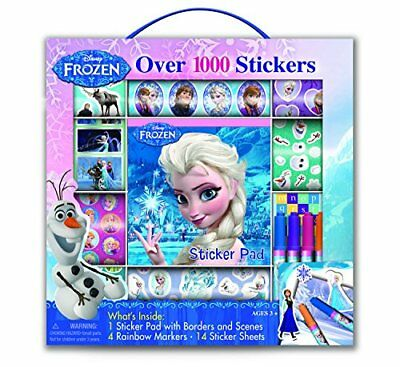 Bendon Frozen Sticker Box
