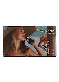 Bell¡pierre Complete Bronzing Kit for Face and Body