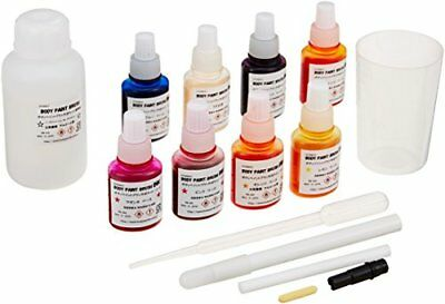 Body Paint brush creation kit 0321559