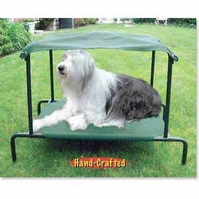 """Elevated Breezy Bed Outdoor Dog Size: Medium (25"""" L x 2"""