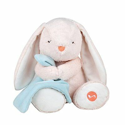 Carter's Musical Soother Bunny, Pink