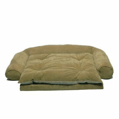 CPC Ortho Sleeper Medium Comfort Couch with Removable C