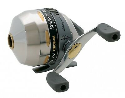 Shakespeare Synergy Ti Reel Spincast Reels - Spinning. Free Delivery