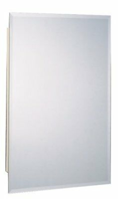 Zenith M1215 Beveled Swing Door Medicine Cabinet by ZPC