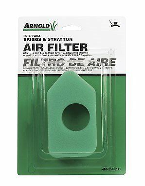 Engine Air Filter by Arnold