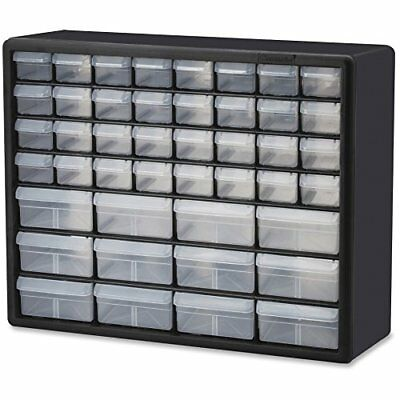 AKM10144 - Akro-Mils 44 Drawers Stackable Cabinet by Ak