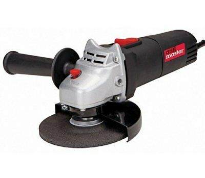 """Drill Master 4-1/2"""" Angle Grinder Electric Power Tool 1"""