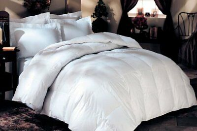 LUXURIOUS King Size, 1200 Thread Count Siberian Goose D