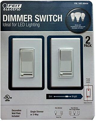 Feit electric dimmer switch (689406)