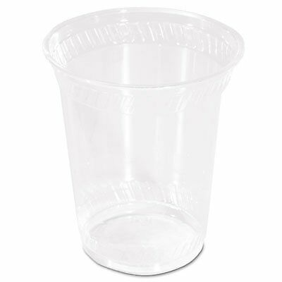 Sva RP18 Corn Plastic Cup, 16 oz, Clear