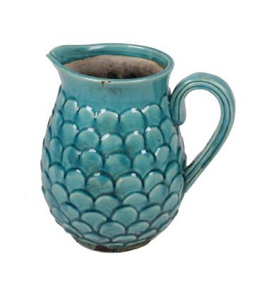 Privilege International 79013 Ceramic Pitcher, Large