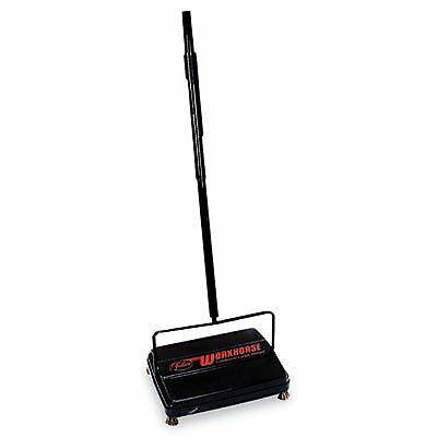"""Franklin Cleaning Technology 46"""" Workhorse Carpet Sweep"""