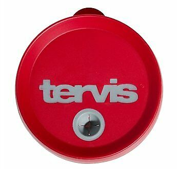 Tervis 16-oz. Straw Lid Red