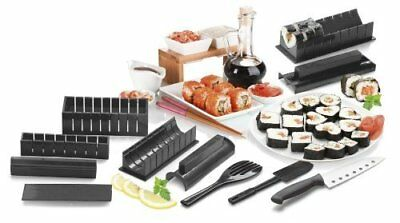 Sushi Making Set the Ultimate Sushi Roll Maker By Brade