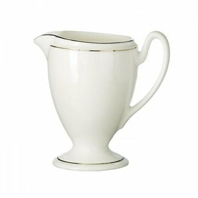 Waterford China Kilbarry Platinum Creamer