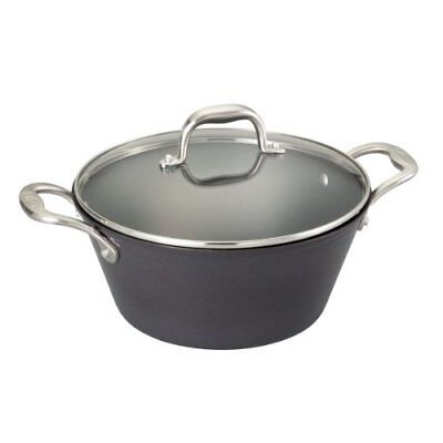 Guy Fieri Light Weight Cast Iron 5.5-Quart Dutch Oven,