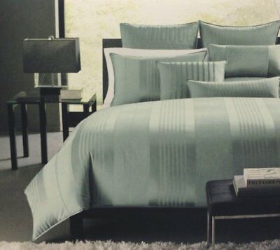 Hotel Collection Bedding, CLASSIC STRIPE King Bedskirt,