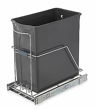 30-Liter Pull-Out Trash Can