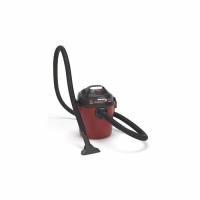 Shop Vac Corp SP5850300 4 Gallon Bulldog Portable Vacuu