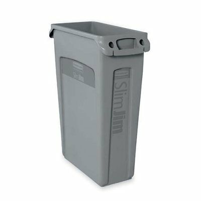 Rubbermaid Commercial Products Waste Container,w/Ventin