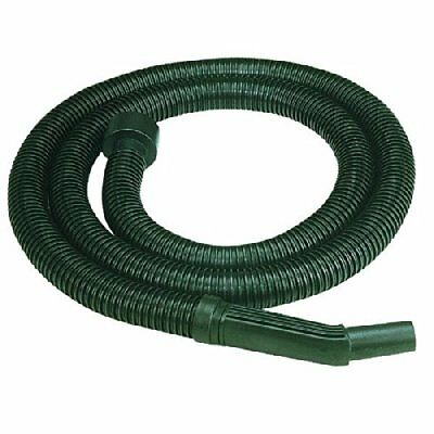 """Shop Vac 905-65-00 1-1/4"""" X 8' Hose With Curved End & A"""