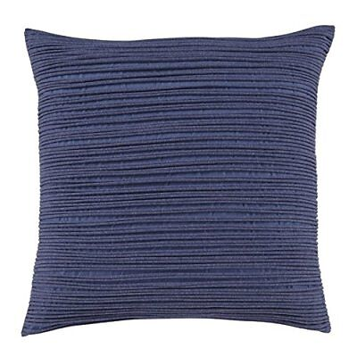 Pillow Cover in Blue - Set of 4
