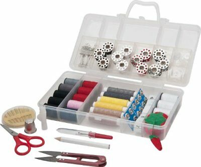Sunbeam SEWING KIT, SB18 Over 120 Premium Sewing Suppli