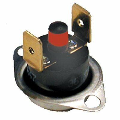 SUPCO SRL350 Thermostat Manual Reset Limit Small Switch
