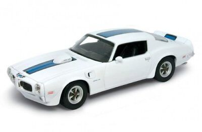 1972 Pontiac Firebird Trans Am 1/18 Scale by Welly