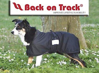 Back on Track Therapeutic Mesh Dog Blanket 15-18In