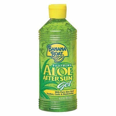 16OZ BB Aloe Burn Gel