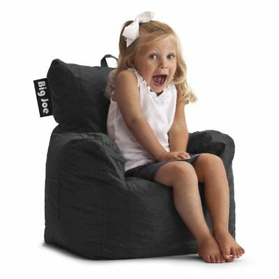 Big Joe Cuddle Chair, Stretch Limo Black