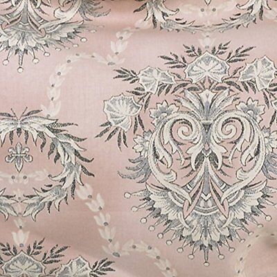 Cotton Tale Designs Nightingale Flower Fabric, Pink Bac