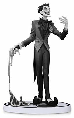 DC Collectibles Batman: Black and White: The Joker by J