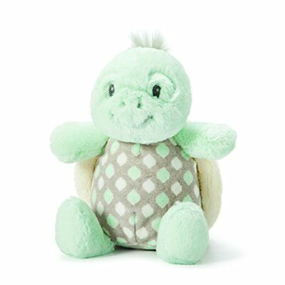 DEMDACO Taddles Turtle with Rattle