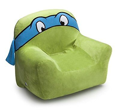 Delta Children Club Chair, Nickelodeon Ninja Turtles