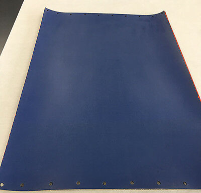 Offset Printing Press  Blankets,19-3/16 by 12-5/8 Set of 2