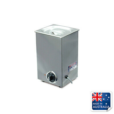 Soup & Sauce Warmer / Bain Marie 2L Pan Roband MH16 Commercial Food Warming Unit