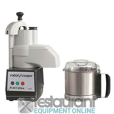 Robot Coupe Food Processor R301 Ultra